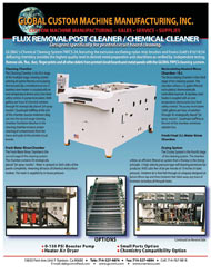 FRPCS / Chemical Cleaner